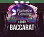 Baccarat Lobby (Paris)