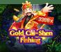 Gold Cai Shen Fishing