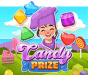 Candy Prize