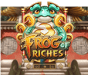 Frog of Riches