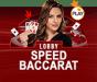 Pragmatic Play Speed Baccarat