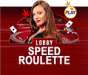 Pragmatic Play Speed Roulette