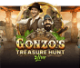 Live Gonzo's Treasure Hunt