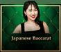 Japanese Baccarat (Bombay Club)