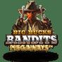 Big Bucks Bandit Megaways